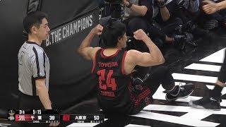 千葉ジェッツvsアルバルク東京|B.LEAGUE FINAL 2018-19 GAMEHighlights|05.11.2019 プロバスケ (Bリーグ)