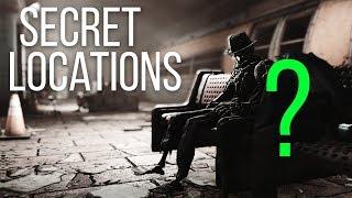 5 Secret Locations in Fallout 4 VR