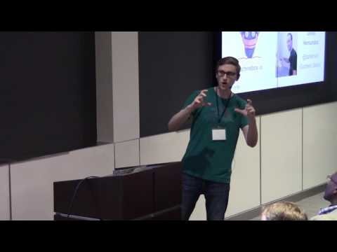 Capital Go 2017 - Reproducible Data Processing with Go by Daniel Whitenack