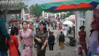 Uzbekistan: Bazaar in Samarkand