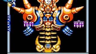 Megaman Xtreme [GBC] music sigma 2nd