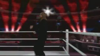 WWE Smackdown vs Raw 2011: WCW & WWE Showdown
