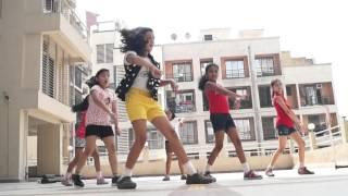 DESI LOOK I LEELA EK PAHELI I DANCE CHOREOGRAPHED BY SHESHANK