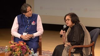 Shashi Tharoor on the Consequences of British Colonialism in India