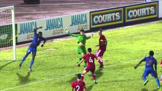 Haití vs Canadá Highlights