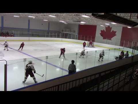 OHA Girls Jr vs Ottawa 67's 2017 09 12