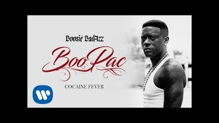 Boosie Badazz - Cocaine Fever (Official Audio)