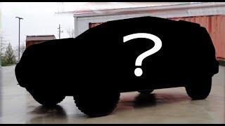 [미국아찌] 트레일러 전용 차량 구입