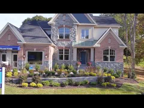 Southill Model – New Homes in Baltimore, MD – CalAtlantic Homes