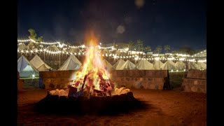 GLAMPING STAYCATION STARTING FROM JUST AED 249!
