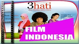 Video Film Komedi Romantis Indonesia full movie 3 heart 2 world 1 love (HDTV) download MP3, 3GP, MP4, WEBM, AVI, FLV Agustus 2018