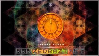 ZedBazi - Delam tang shode (zakhar nameh)  NEW!