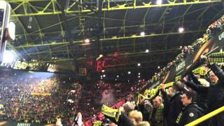 Dortmund - Liverpool - You