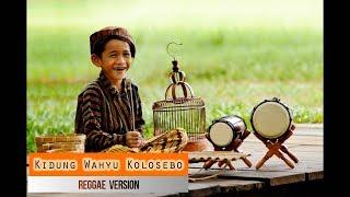 KIDUNG WAHYU KOLOSEBO - HRI7 PROJECT (Reggae Version)