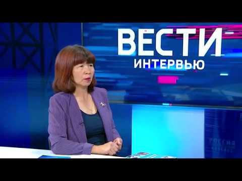 Марина Тарасова, учитель телеутского языка от 09.08.2019