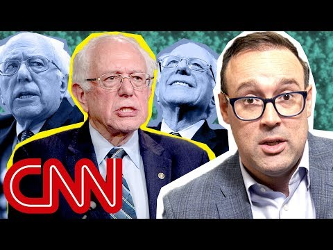 Why 2020 will be harder for Bernie Sanders   With Chris Cillizza