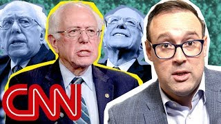 Why 2020 will be harder for Bernie Sanders | With Chris Cillizza