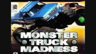 Monster Truck Madness 1 theme
