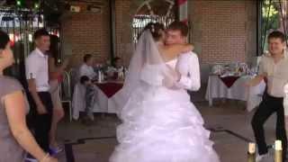 Свадьба, ведущая Анна Праздникова