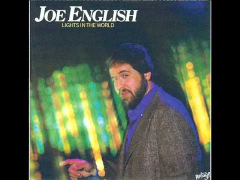 Joe English - Shine On