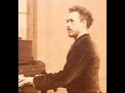 Benjamin Godard: Valse Chromatique Jouni Somero,piano