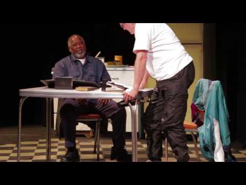 Sunset Limited (Staged Reading)