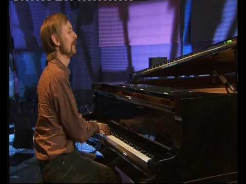 Neil Hannon - My Lovely Horse (on piano)