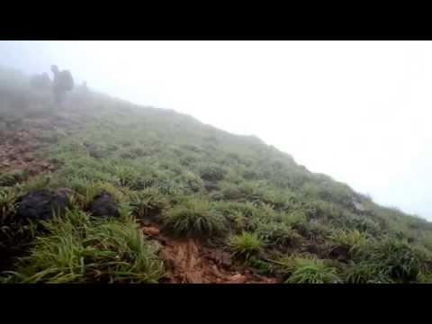 Monsoon Thriller - Dakshina Kannada