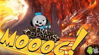 Era of Celestials - JEDZIEMY Z TYM FREE TO PLAY MMO RPG!