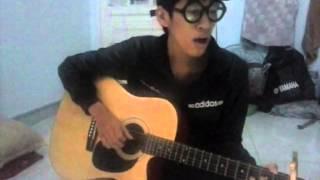 guitar - tình em là đại dương ( cảm xúc )