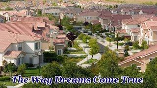 Одноэтажная Америка | Дома в нашем районе в северном Техасе | Средний доход американцев