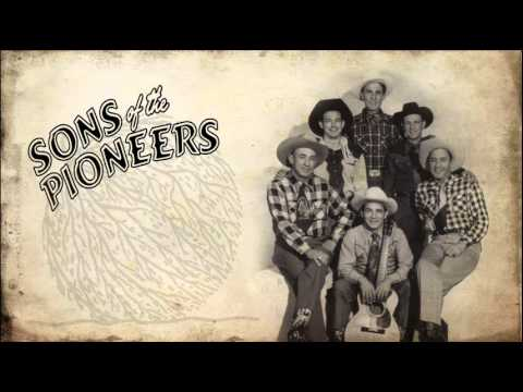 The Sons of the Pioneers - I Still Do