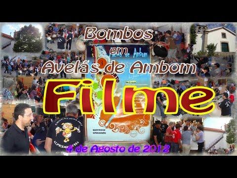 Avelas de Ambom 2012 08 04 Filme