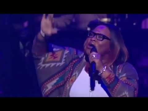 For Your Glory (Live) - Tasha Cobbs