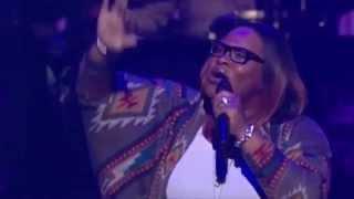 For Your Glory (Live) - Tasha Cobbs