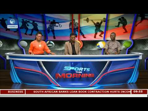 Zambia To Camp In Europe For Eagles Clash | Sports This Morning |