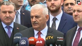 Թուրքիայի վարչապետն արձագանքել է Հայաստանի նորընտիր ղեկավարի հայտարարությանը
