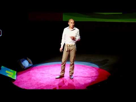 International Development – Telling New Stories | Karl T. Muth  | TEDxPuraVidaJoven
