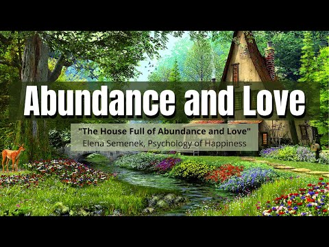 Free Guided Meditation - My Inner House. Heal your life. Healing guided meditation by Elena Semenek from YouTube · Duration:  18 minutes 9 seconds