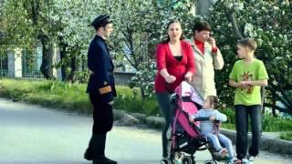 Патриоты онлайн (Севастополь) - социальный эксперимент № 4 (Я помню? Я горжусь?)