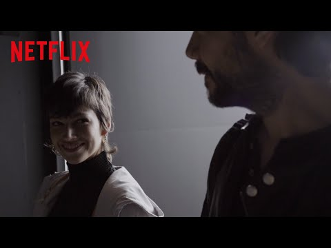 Parte 3 de LA CASA DE PAPEL Entra em Produção: Assista ao Vídeo