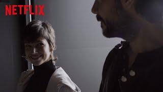 La Casa de Papel - Temporada 3 | Agora em produção | Netflix