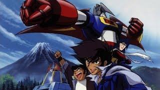 Isao Sasaki - V Is For Victory! Gekiganger-V