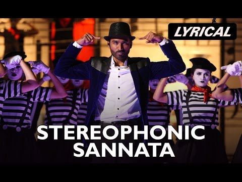 Stereophonic Sannata (Lyrical Song) |...