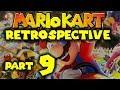 MARIO KART 8 DELUXE - Mario Kart Retrospective