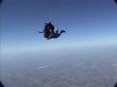 Sky Diving at sky dive dallas 01