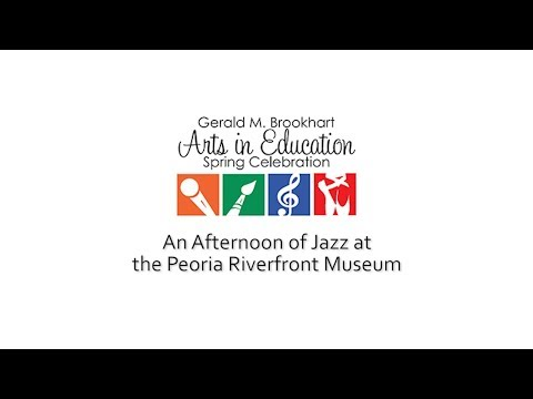 GMB Arts In Education Spring Celebration