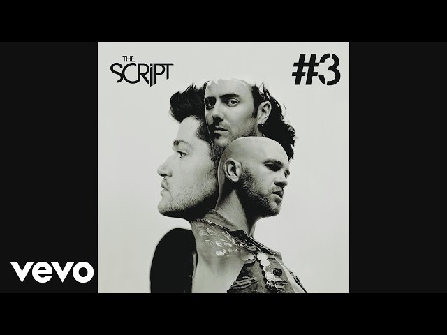 The Script - Breakeven (Live At The Aviva Stadium, Dublin) [Audio]