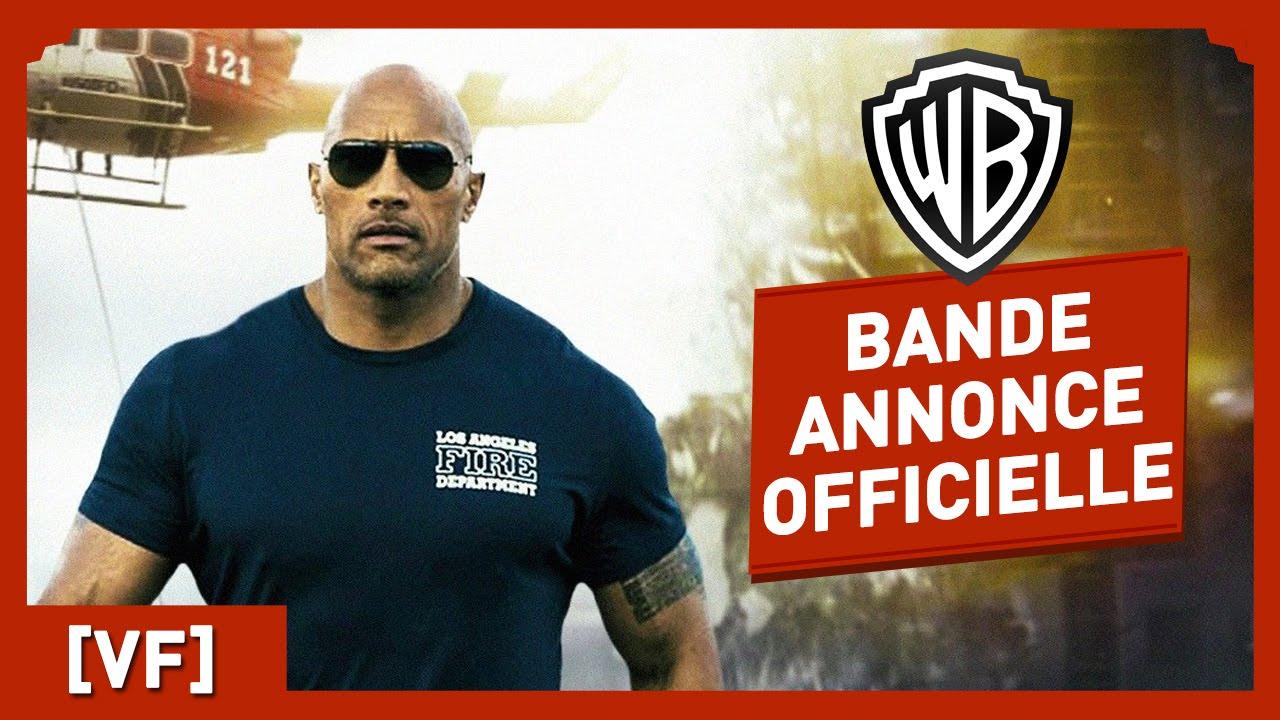 San Andreas - Bande Annonce Officielle 3 (VF) - Dwayne Johnson / Alexandra Daddario