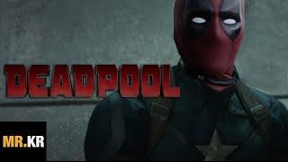 Video Deadpool v Captain America Trailer download MP3, 3GP, MP4, WEBM, AVI, FLV Maret 2017